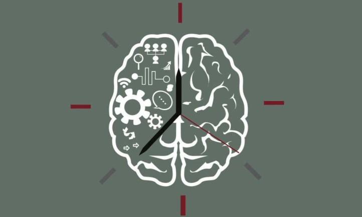 Mais inteligência, mais tempo