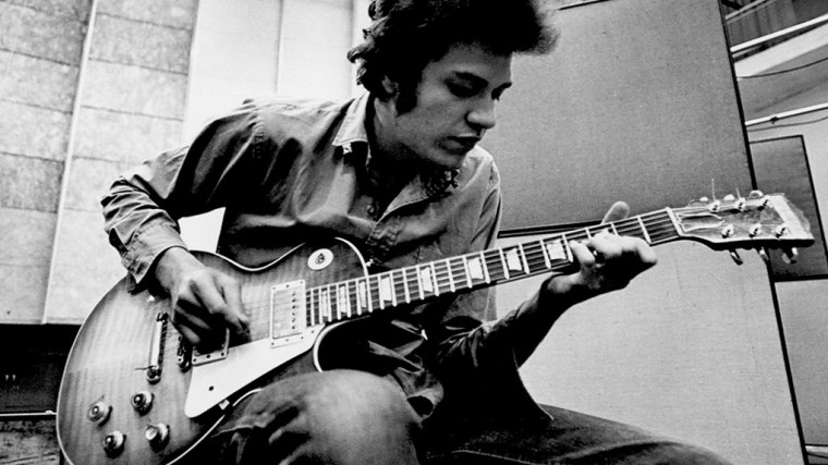 Michael Bloomfield Paul Butterfield Blues Band